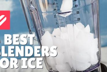 best blender for ice