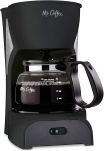 mr coffee simple bre review