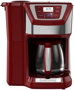 Black and Decker Mill and Brew Coffee Maker Review