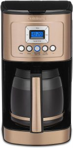 Cuisinart-DCC-3200-Programmable-Coffee-Maker Review