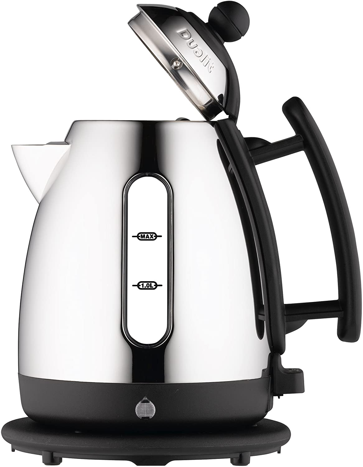 Dualit Cordless 6-Cup Jug Kettle Review