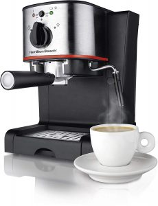 Hamilton-Beach-Espresso-Machine-Review