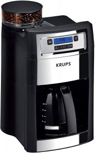 Krups KM785D50 Coffee Maker