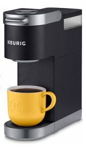 Keurig-K-Mini-Plus-Coffee-Maker Review