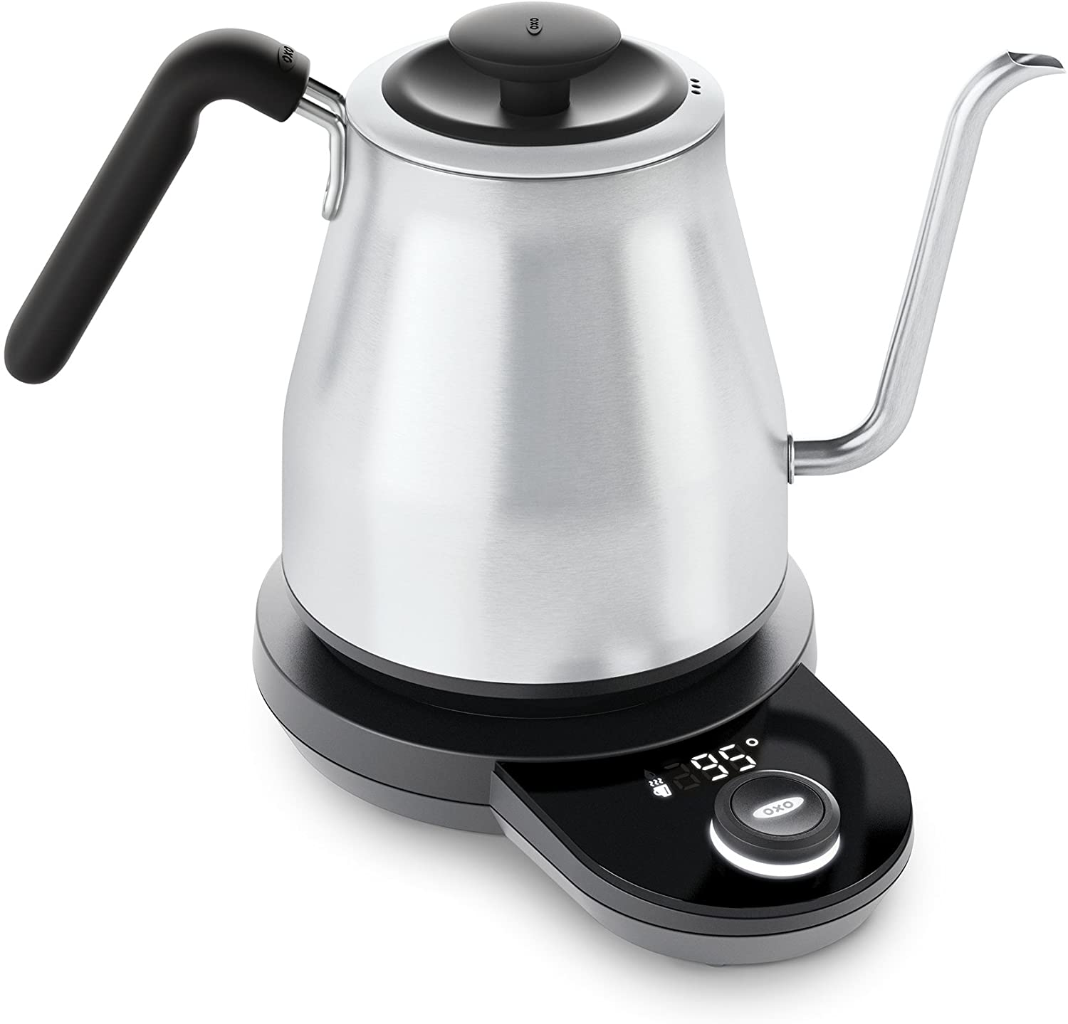 OXO Brew Electric Kettle Review
